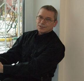 Борис Абросимов