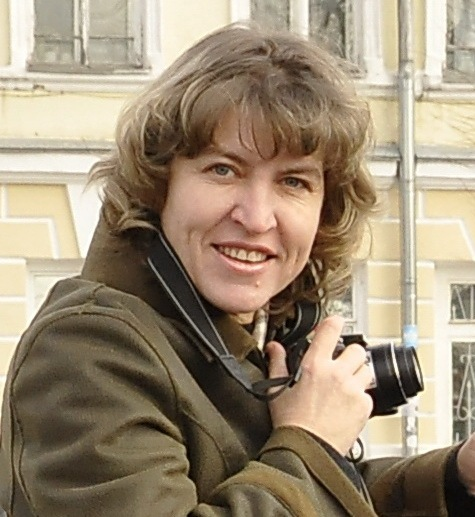 Мария Зотова